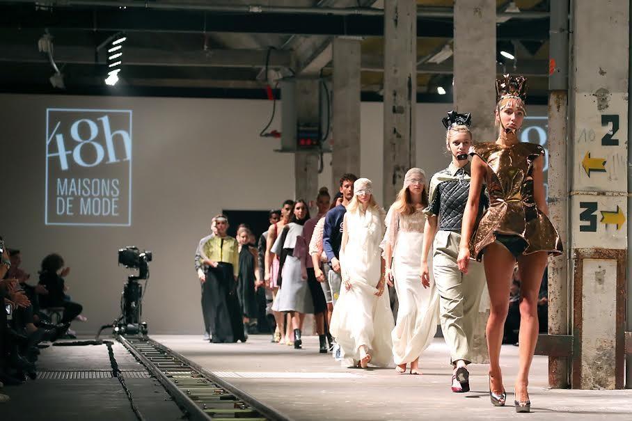 Maison de mode